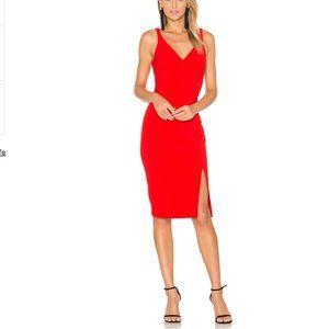 Likely Elisas Scarlet Dress sz 4